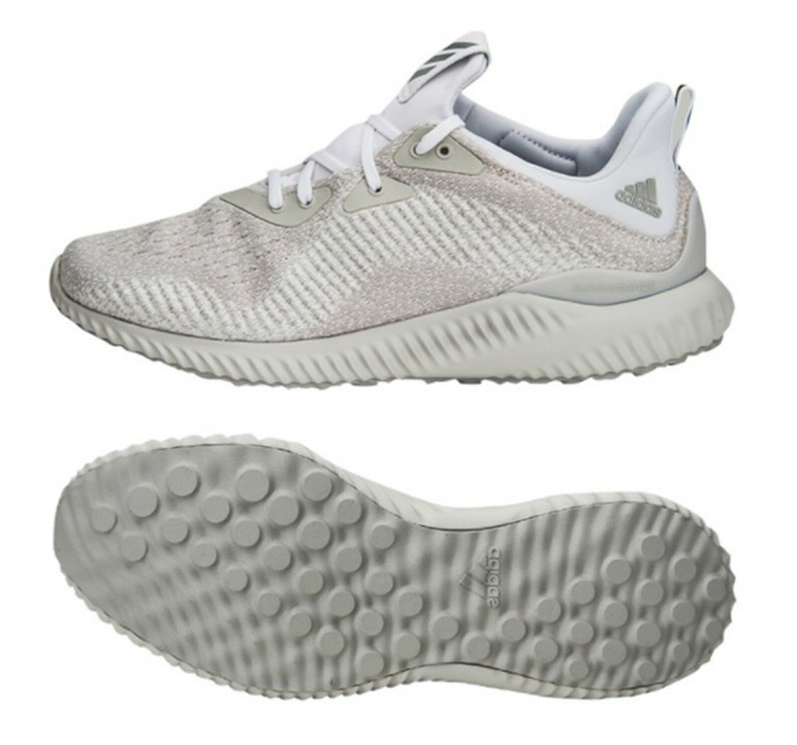 timeless design 4a4ac 53b6c Adidas Men Alpha-bounce Training shoes Running Beige Sneakers shoes DB1092  EM GYM otycat8860-Men