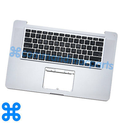 "Gr/_C BOTTOM CASE Apple MacBook Pro Unibody 15/"" A1286 Late 2008 Early 2009"