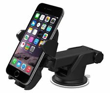 In Car Phone GPS Holder Universal Mount Dashboard Suction Windscreen Extends