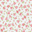 ROSES-FLORAL-FABRIC-100-COTTON-POPLIN-FAT-QUARTERS-METRES-SHABBY-CHIC thumbnail 16