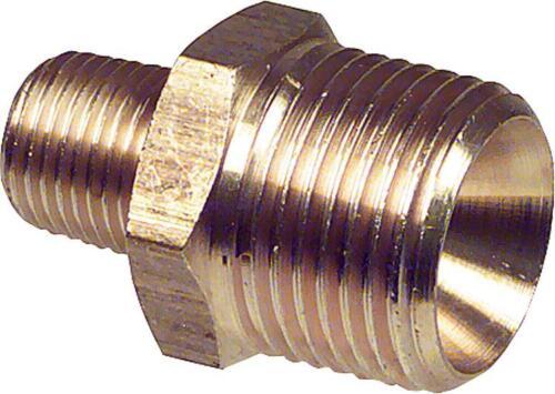 """Anschlussnippel Ölschlauch 1//8/"""" Nippel 3//8/"""" Ölpumpe Ölschlauch Pumpennippel"""