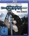 DVD Conan der Barbar Arnold Schwarzenegger