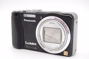 Panasonic DMC-ZS19 Camera 64 Bit
