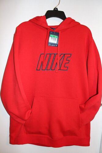 Negro Grande dise Camiseta de o de hombre entrenamiento Rojo para con Nike Nwt 55 bloque 71pOqw1