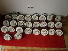 26 lampen Strahler für Büro oder Ladeneinrichtung CDM-TC 70W + Vorschaltgeräte
