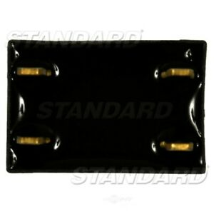 Standard Motor Products RY-696 Fuel Pump Relay