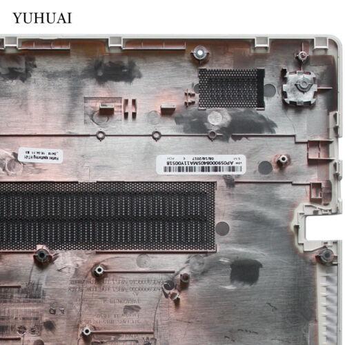FOR Lenovo IdeaPad S300 S310 Bottom Cover Lower Case Base Silver AP0S9000840