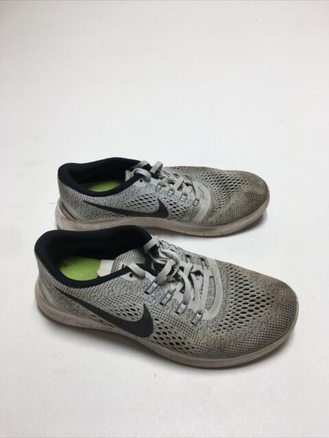 Nike Run RN Womens Grey Gray 831509-101