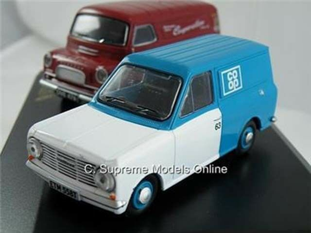 1 43 43 43 CO-OP SET ONLY 1,000 ISSUED BEDFORD CA & HA VANS MINT EXAMPLE T3412Z   f007c8