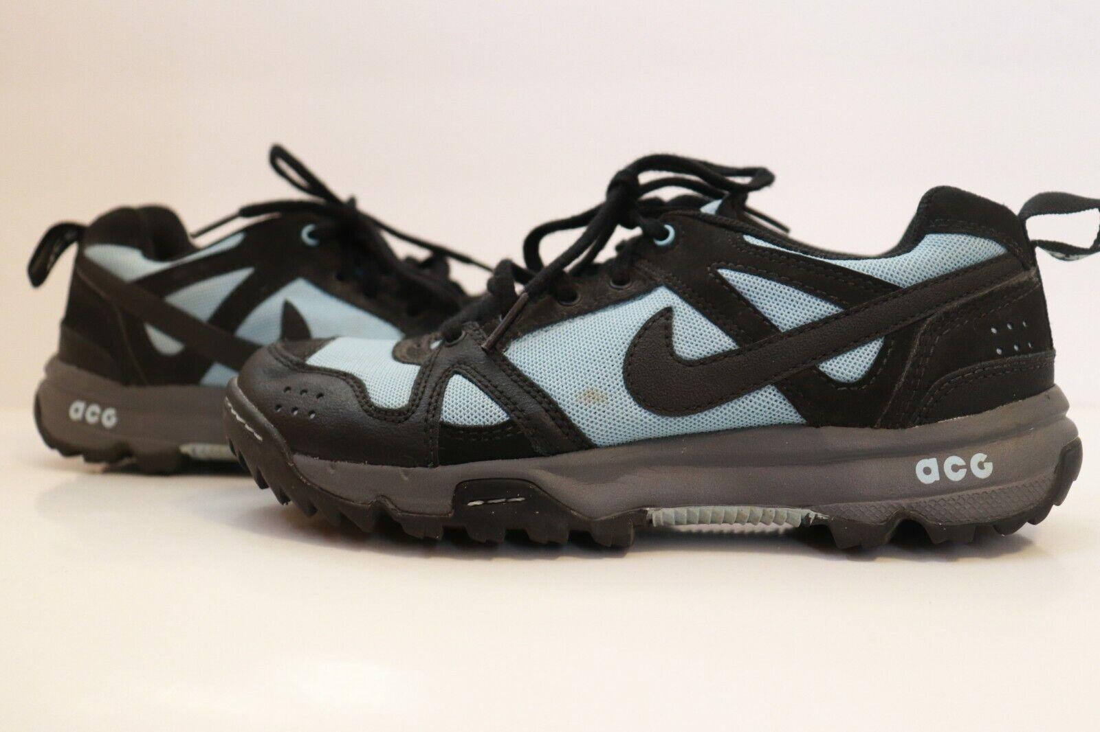 Nike ACG Rongbuk Low Trail Chaussures De Randonnée Taille 6 Femme 348213-001