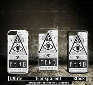 Details about Illuminati Life Quote Motivation Triangle Eye Symbol Hard  Phone Case Cover X5