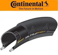 Continental Ultra Sport II 700 x 23 /25 / 28 or 32 mm Road Tour Bike Tire