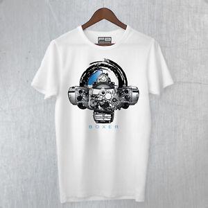 T-Shirt-Maglietta-BMW-Boxer-Heart-Engine-R-1200-Gs-Rt-R-1150-Gs-Bmw-Fine-ART