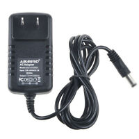 Generic 1a Ac Adapter Charger For Netgear Gs105 Gs108 Gigabit Power Supply Cord