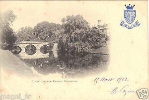 Koenigreich-Uni-Cambridge-Clare-College-Bridge
