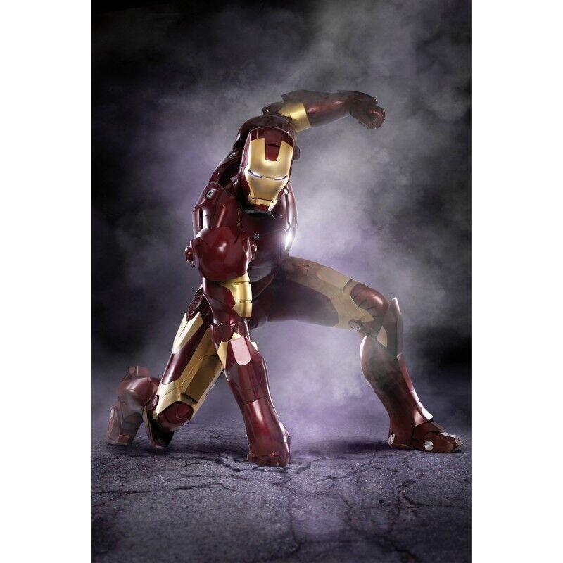 Cartel póster Iron man Iron Man
