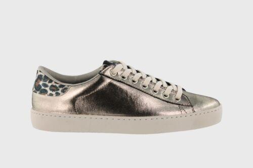 Color Spedizione Attenzione Brilliant Low Victoria Oro veloce Sneakers Leopard wI7fYaq