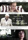 City of Your Final Destination 0814838010144 With Anthony Hopkins DVD Region 1