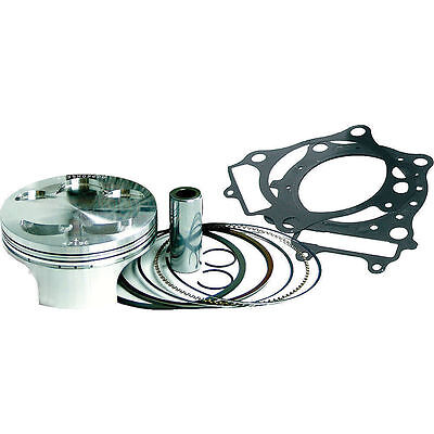 Wiseco Piston+Gaskets Big Bear 400 00-08  .020//83.5mm//8.6:1 Top End Rebuild Kit