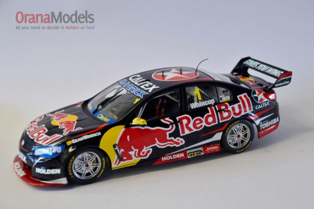 Holden Commodore VF 2015 Whincup #1 * 18586