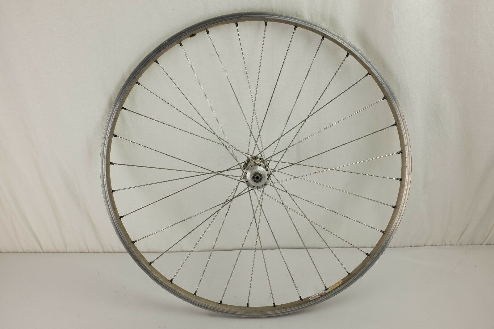 VINTAGE MATRIX SWAMI USA 21  WHEEL RIM WITH SYSTEM 3 HUB