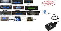 Bluetooth BT USB SD MP3 CD Adapter 8Pin VW Lupo Golf  Passat Freisprechanlage