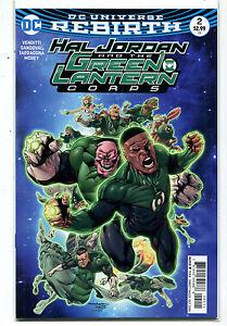 Hal-Jordan-And-The-Green-Lantern-Corps-Rebirth-2-NM-Cover-B-DC-Comics-2