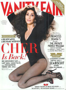 CHER-Prince-William-amp-Kate-Middleton-BARBARA-WALTERS-2010-Vanity-Fair-magazine