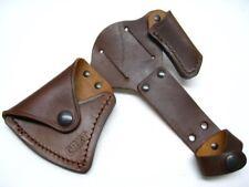 CRKT RMJ Kangee Woods D2735 T-hawk Leather Sheath
