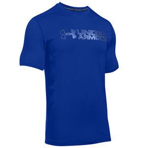 Under-Armour-Heatgear-Ajustado-RAID-Grafico-Manga-Corta-Camiseta-1292648-789