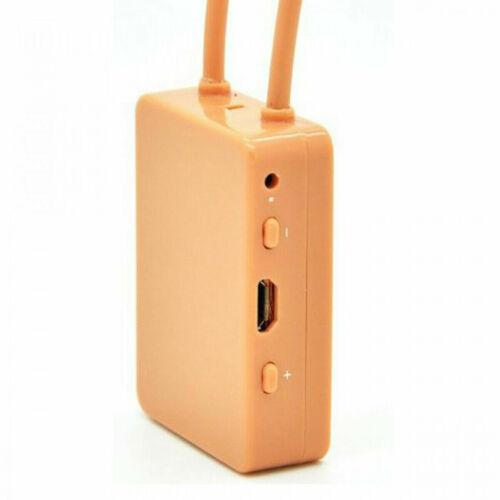 Spion Headset GSM TELEFON Anruf Mini Hörer Spy hören sprechen Geheim Wanze A264