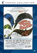 RING-A-DING RHYTHM (1962 Chubby Checker) Region Free DVD - Sealed