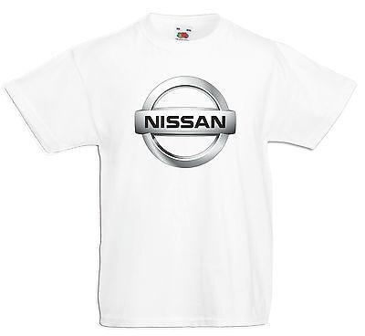Mazda logotipo Fun Los niños//Kid//Teenage t-shirt unisex manga corta