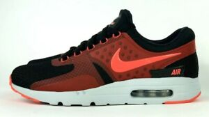 Nike Herren Sneaker Air Max Zero Essential BlackBright