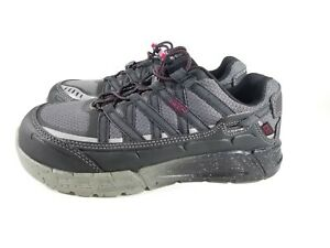 Keen-Women-039-s-9-M-Utility-Asheville-AT-ESD-Aluminum-Toe-Work-Shoes-1017073M