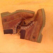 Scarponi Timberland Premium Boot scarponi uomo Miele Vintage 27094 Eu44,5/45