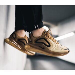 air max 720 gold