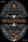 Magisterium 01 - Der Weg ins Labyrinth von Holly Black und Cassandra Clare (2014, Gebundene Ausgabe)