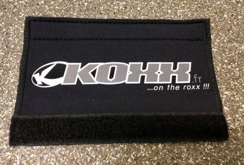 Koxx Trials Bike Frame Accessory Kit Fits Breath Jitsie Maestro Echo Onza Monty