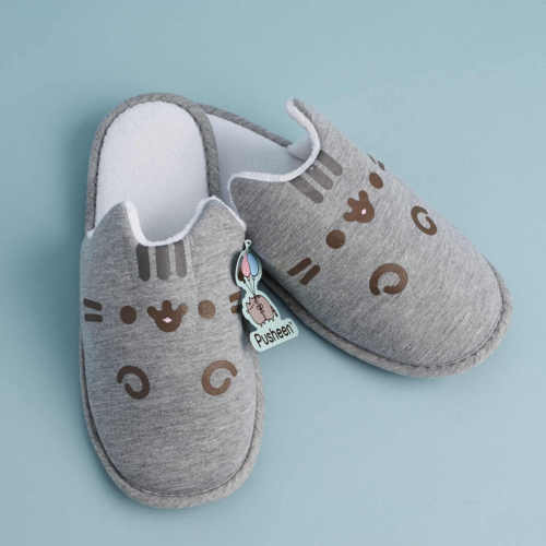 Culture Fly Exclusive Pusheen Spring 2018 Slippers Choose Your Size