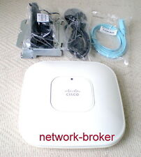 CISCO AIR-AP1142N-N-K9 WIRELESS 802.11N DUAL BAND ACCESS POINT funktionsgeprüft