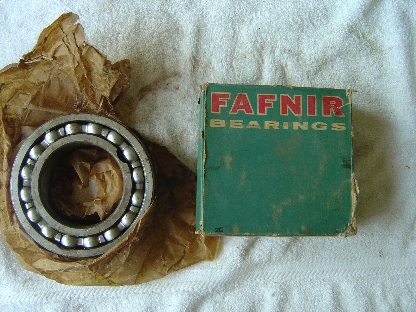 NIB  FAFNIR Bearing   5217