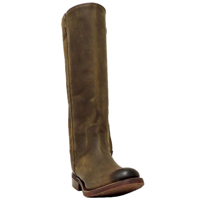 Justin Ladies Bay Apache Boot MSL501