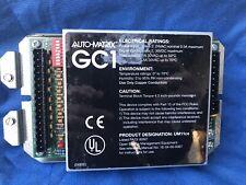 Lot 15 American Auto Matrix Gc1 Digital Controller Plc Automation Free Ship