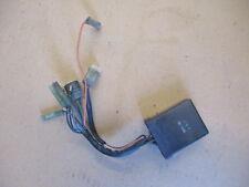 CDI type 3MB-00 pour Yamaha 125 TDR - 3XD