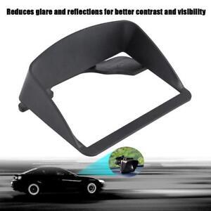 Sun-Shade-Visor-Shield-for-Car-GPS-Navigation-With-5-INCH-Screen-Hood