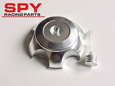 Spy 250/350cc F1-A (Fuel Cap Silver) Road Legal Quad Bike Part, SpyRacing