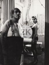 I MOSTRI Risi TOGNAZZI Satire ITALIE Film Erotique Lingerie PIERLUIGI Photo 1963