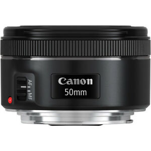 Canon-EF-50mm-f-1-8-STM-Lens-for-Canon-DSLR-Cameras-NEW