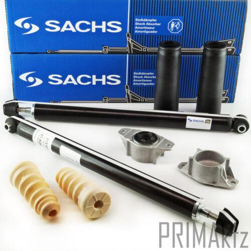 5x SACHS 313 575 Stoßdämpfer Staubmanschette Domlager Satz Mazda 5 CR19 1.8 2.0